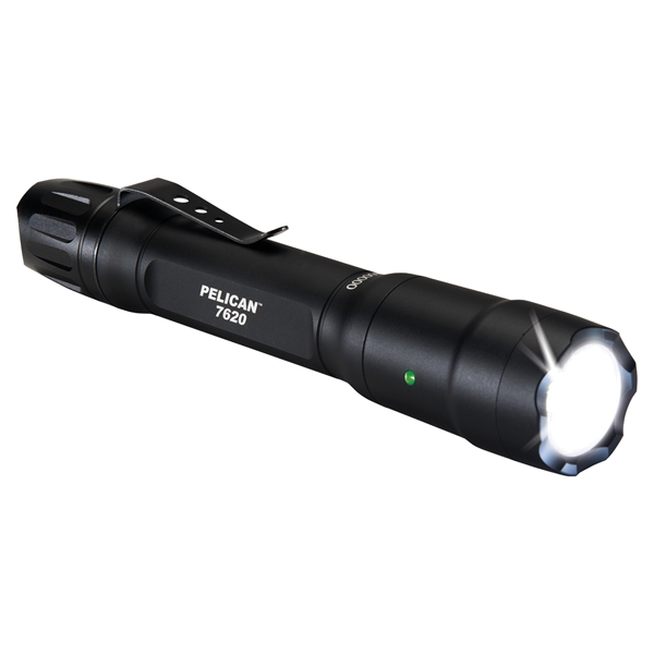 Pelican™ 7620 Tactical Flashlight