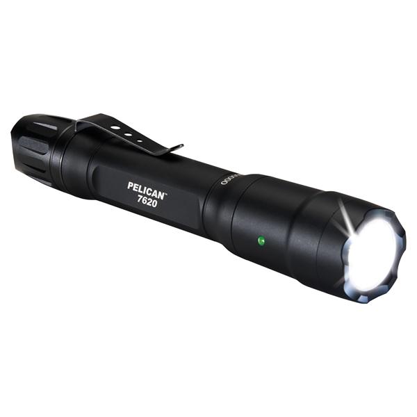 Pelican™ 7620 Tactical Flashlight