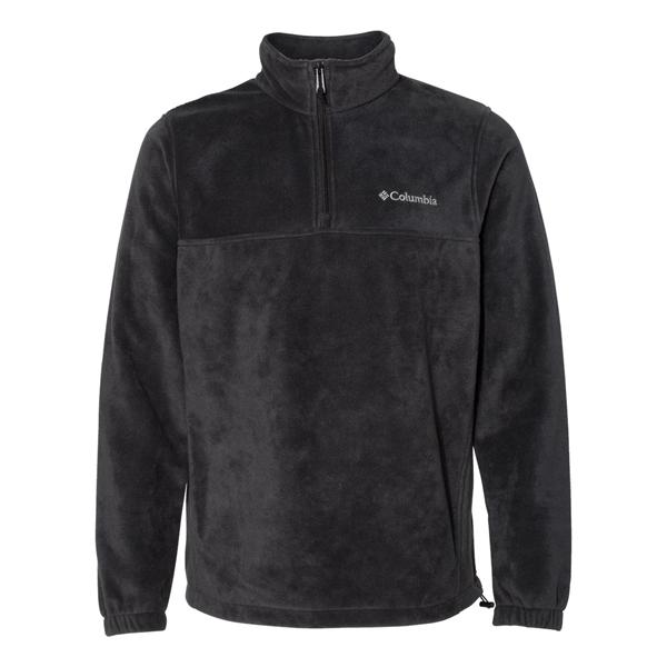 Columbia Steens Mountain™ Fleece Quarter-Zip Pullover