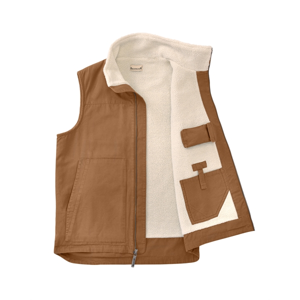 Backpacker Men's Tall Conceal Carry Vest