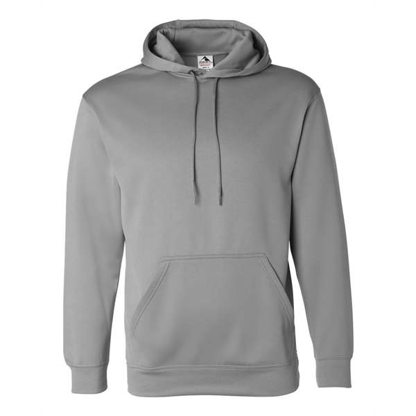 Augusta Sportswear Wicking Fleece Hooded