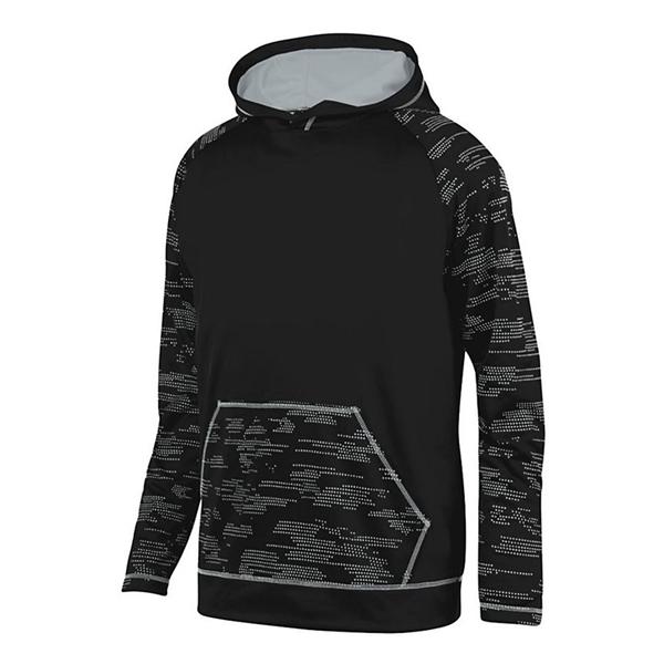 Augusta Sportswear Youth Sleet Hoodie