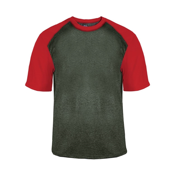 Badger Pro Heather Sport T-Shirt