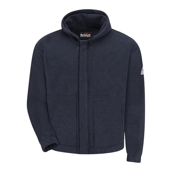 Bulwark Flame Resistant Fleece Full-Zip