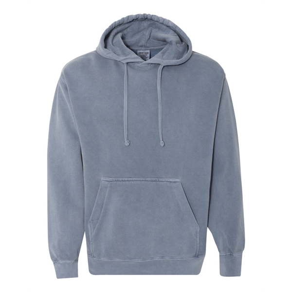 Comfort Colors Garment-Dyed Hooded Sweat