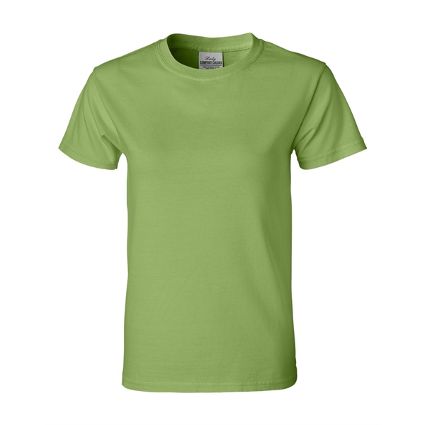 Comfort Colors Garment-Dyed Women's Midw