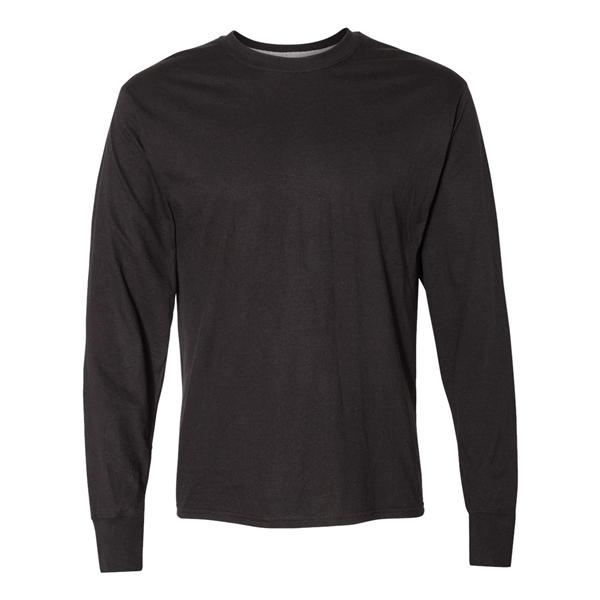 Hanes X-Temp® Long Sleeve T-Shirt