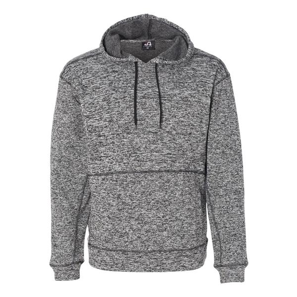 J. America Cosmic Fleece Hooded Sweatshirt