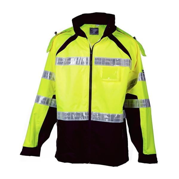 Kishigo Premium Brilliant Series® Rainwear Jacket