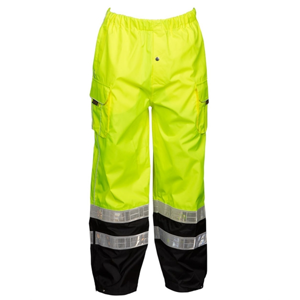 Kishigo Premium Black Series® Rainwear Pants