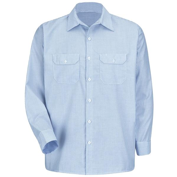 Red Kap Deluxe Uniform Shirt Long Sizes