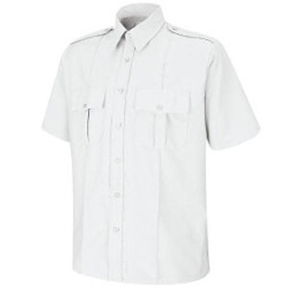 Red Kap Security Shirt Long Sizes
