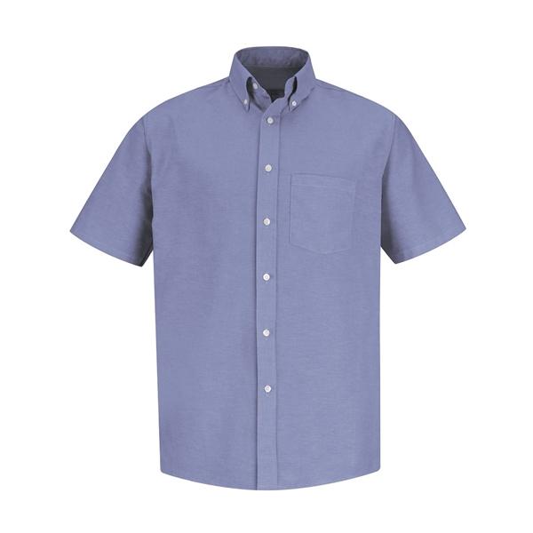 Red Kap Executive Oxford Dress Shirt Lon