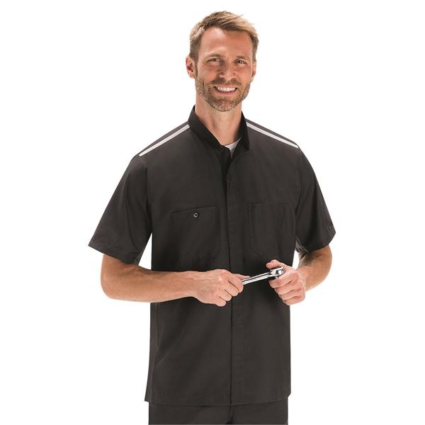 Red Kap Enhanced & Hi-Visibility Work Shirt