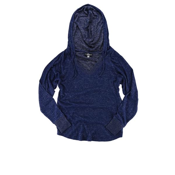 Cuddle Cowl Pullover