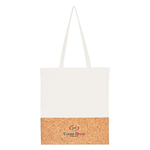 Somerset Cork Tote Bag
