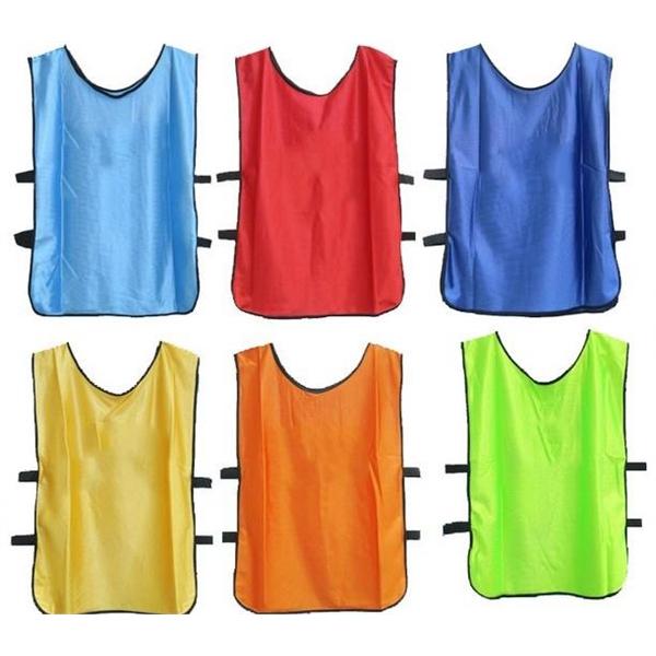 Adult/Children Sports Training Vests