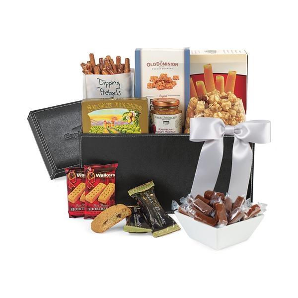 Sunsational Executive Gourmet Keepsake Box