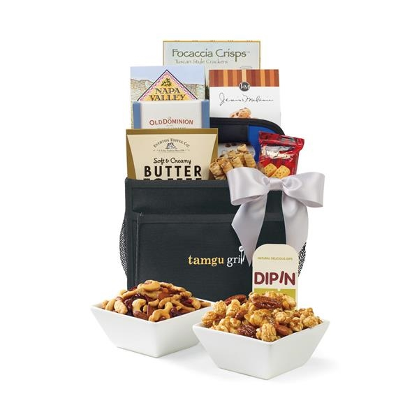 Everyday Sweets and Savory Gourmet Carry Caddy
