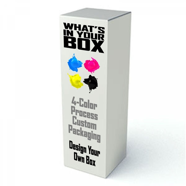 Custom Full Color Box