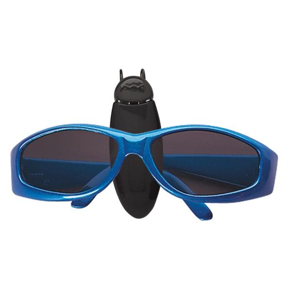 Eyeglass/Sunglass Holder Clip - Eyeglass / sunglass holder clip.