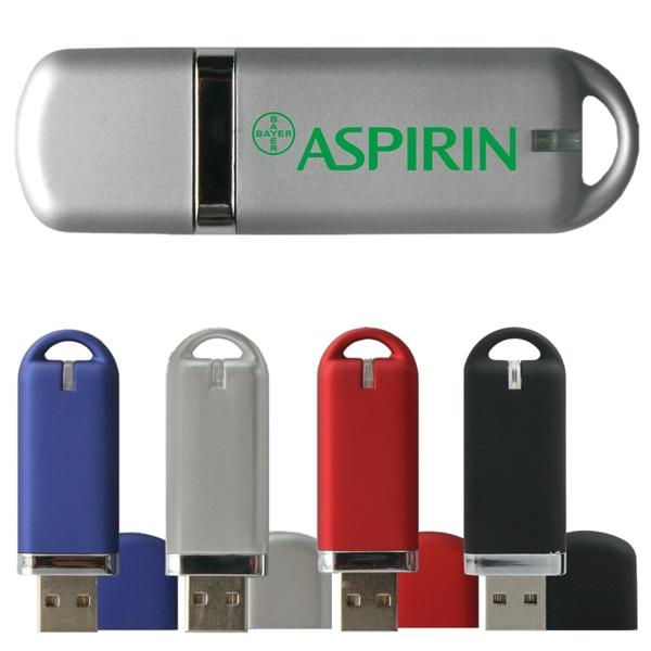 Columbia USB Flash Drive (Overseas)