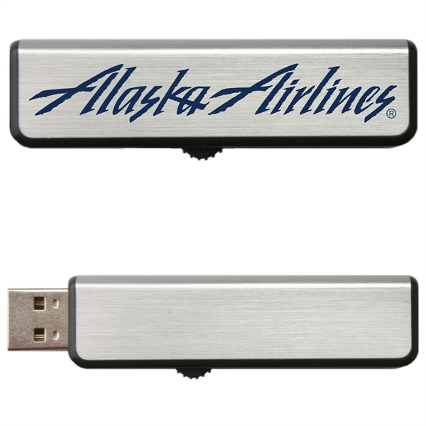 Detroit USB Flash Drive (Overseas)