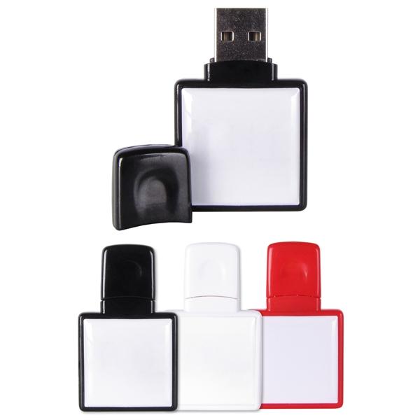 Dover USB Flash Drive (Overseas)