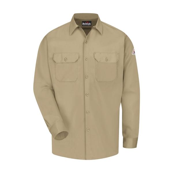 Bulwark Work Shirt - EXCEL FR® ComforTou