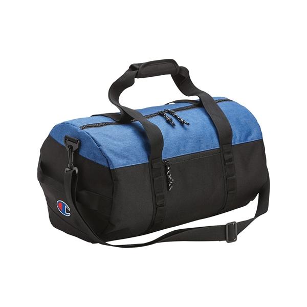 Champion 34L Barrel Duffel Bag