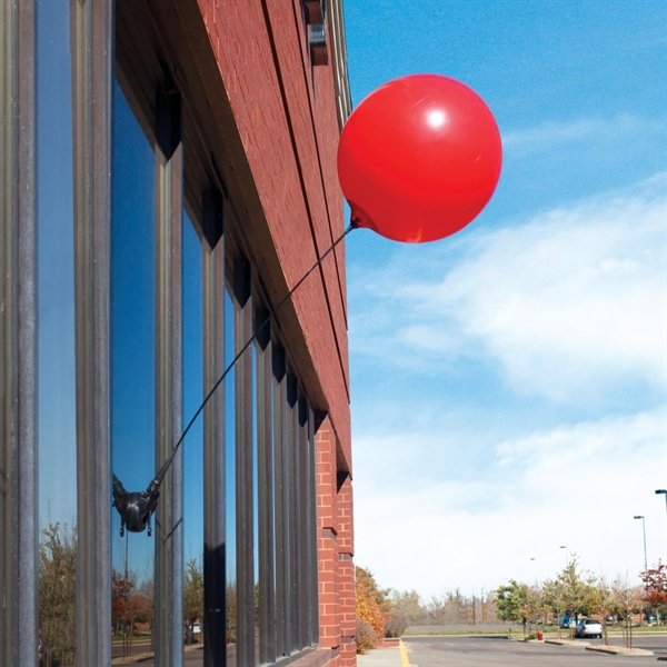 BalloonBobber® Single Suction Cup Kit