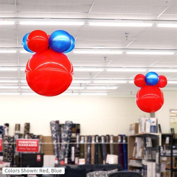 PermaShine® 6-Balloon Bud Kit