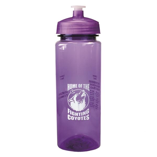24 oz Polysure™ Trinity Bottle