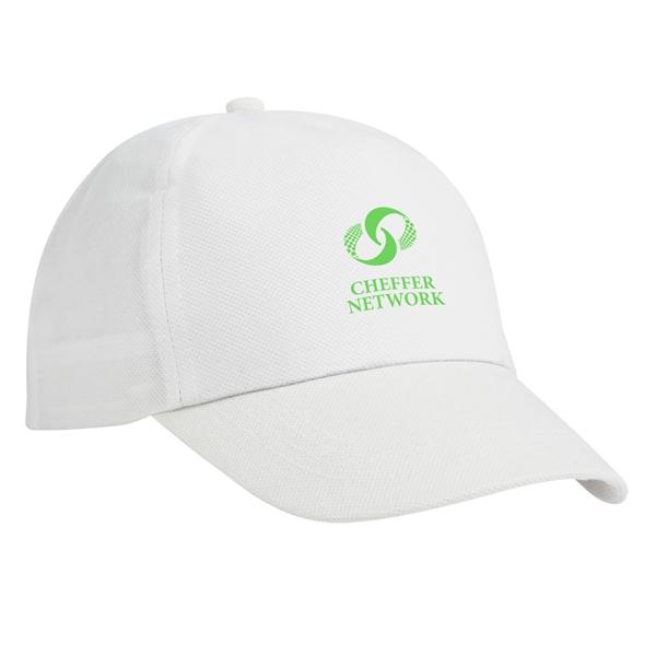 Budget Saver Non-Woven Cap