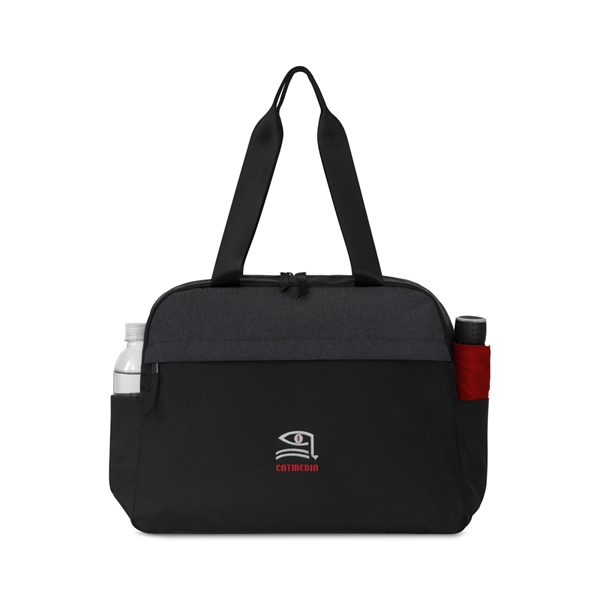 Life In Motion™  All Day Computer Tote