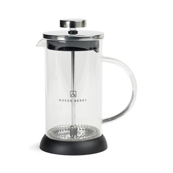 Barista Glass Coffee Press - 12 Oz.