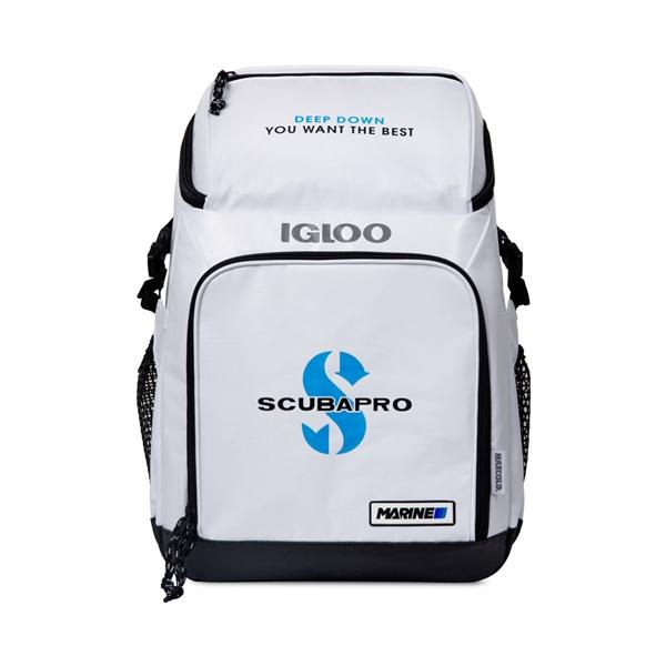 Igloo® Marine Backpack Cooler