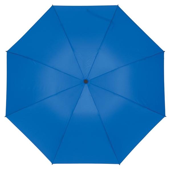 """46"""" Arc Telescopic Inversion Umbrella"""
