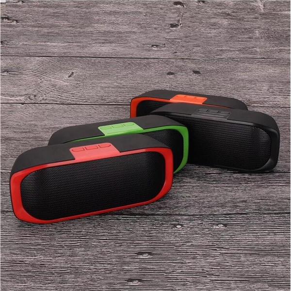 Wireless Stereo Bluetooth Speaker Music Player