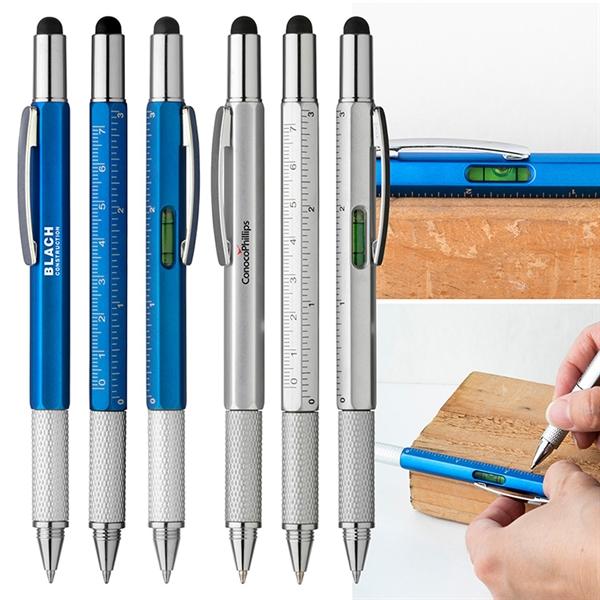 Carpenter Multi-Tool Pen
