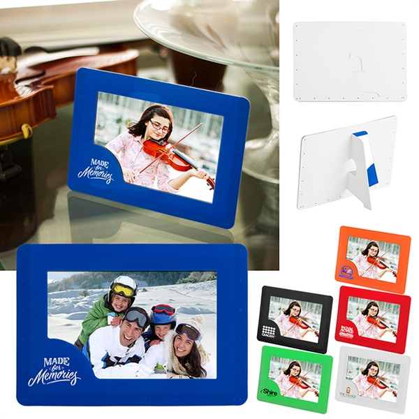 "PP 4""x6"" Picture Frame"
