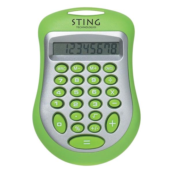 Expo Calculator