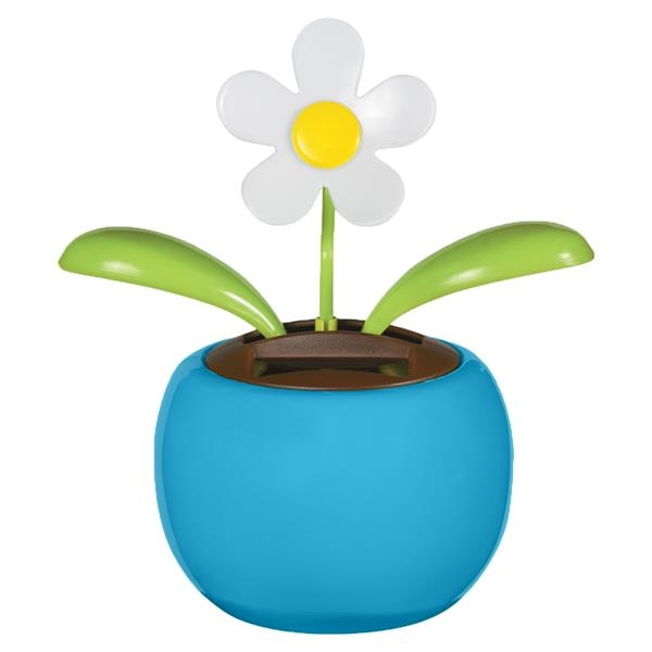 Solar Powered Dancing Flower