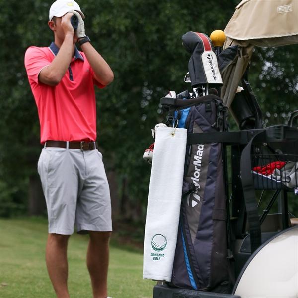 Platinum Collection Golf Towel
