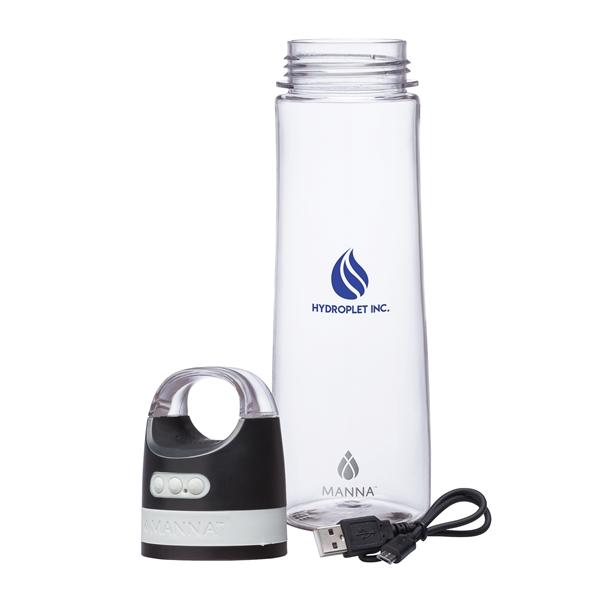 Manna™ 28 oz. Tritan™ Speaker Bottle