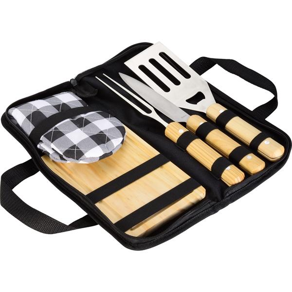 5pc BBQ Set