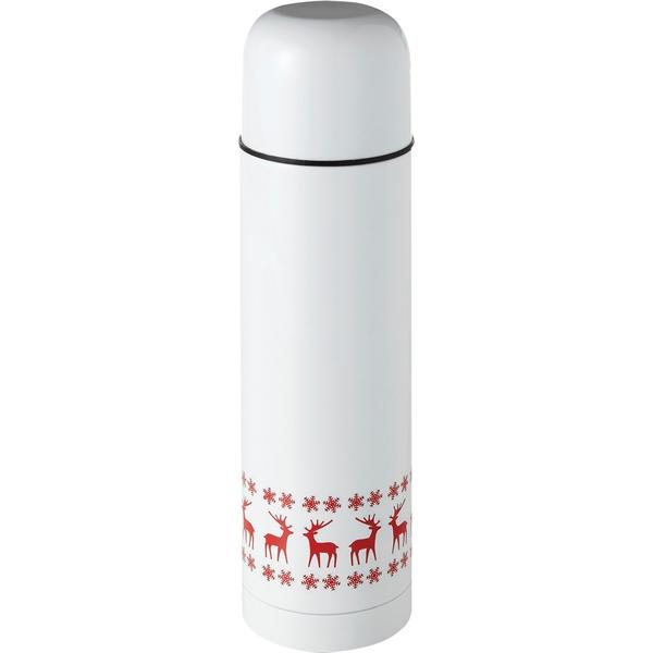 Holiday 16.9-oz. Vacuum Bottle