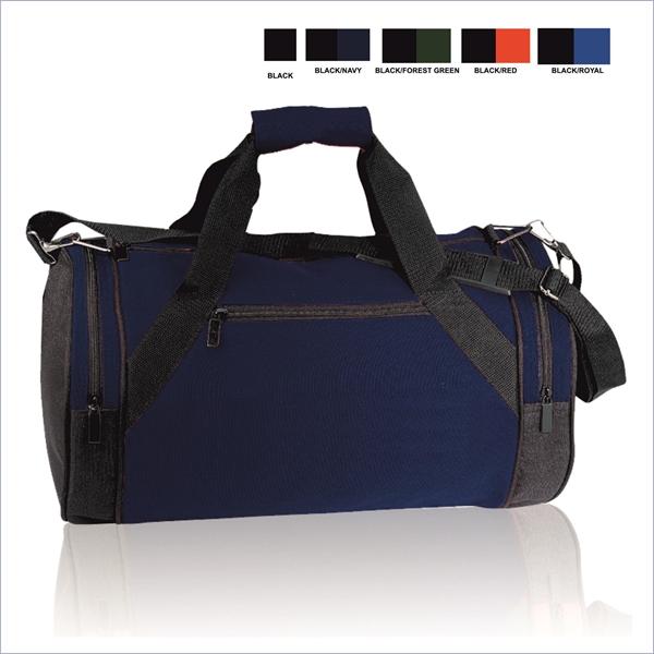 Q-Tees Roll Bag