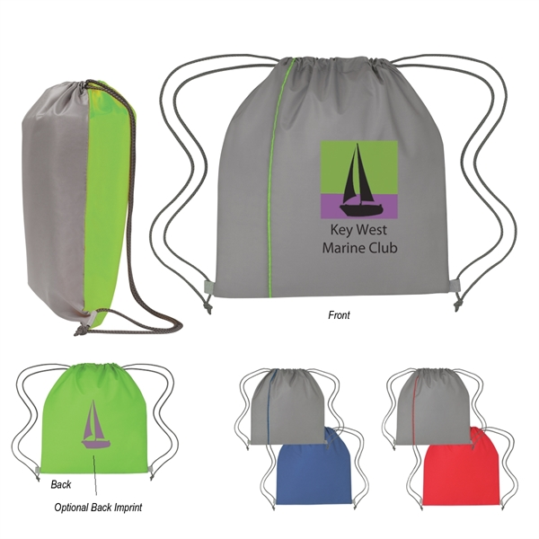 Reversible Sports Pack