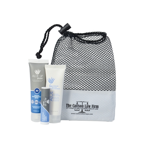 Mesh Bag with Sport